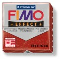 Fimo effect red 202