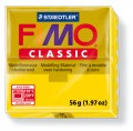 Fimo classic golden yellow 15
