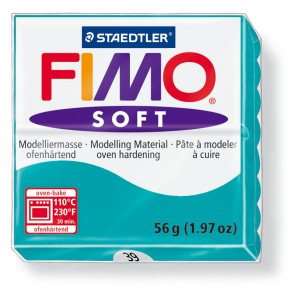 Fimo soft peppermint 39