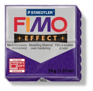 Fimo effect purple 602